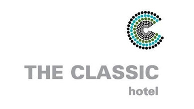 The Classic Hotel Logo
