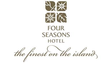 Four Seasons Limassol Logo