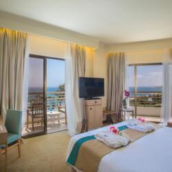 Superior Room Sea View