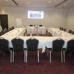 Altius Business Boutique Hotel Churchill Halls Conference Room