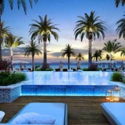 Amavi Hotel Saffire Pool