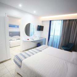 Anonymous Beach Hotel Rooms