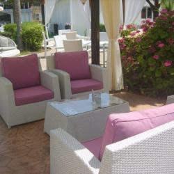 Alva Hotel Apartments Cafe Restaurant