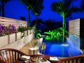 Amathus Beach Hotel -Junior Suite with Private Pool