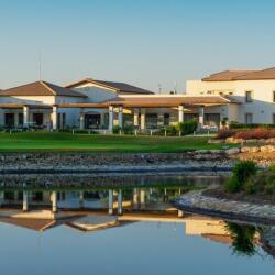 Aphrodite Hills Resort Golfclub House